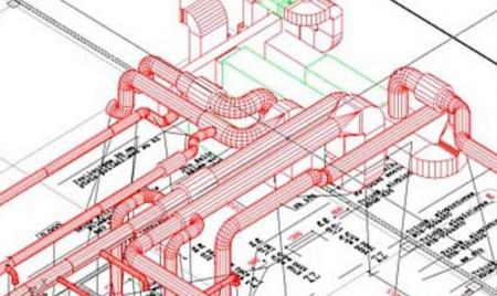Разработка проекта внутриплощадочных инженерных сетей