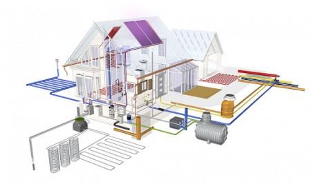 Основы проектирования инженерных систем