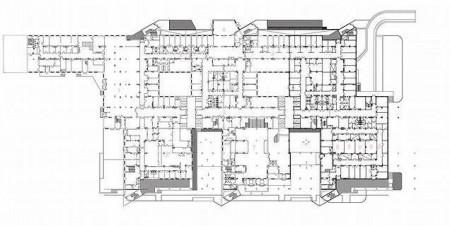 Проектирование зданий медицинских организаций