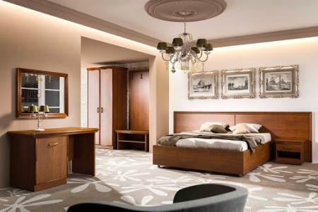 Капитальный ремонт гостиниц
