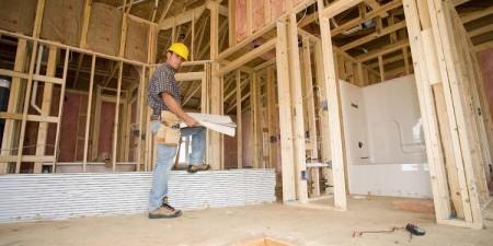 Проектирование ремонта зданий