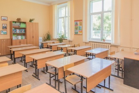 про ремонт школы