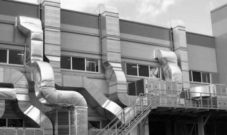 Проектирование систем вентиляции торгового помещения