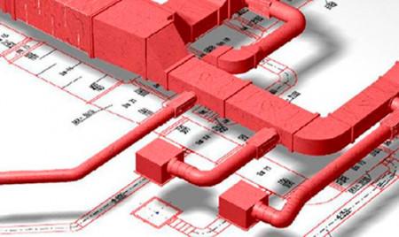 проектирование систем вентиляции зданий