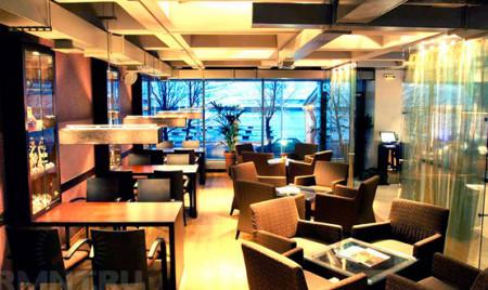 Проектирование систем вентиляции кафе