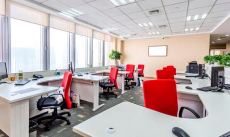 проектирование систем увлажнения офиса