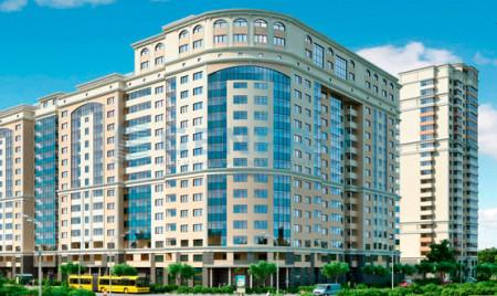 Проектирование жилых многоквартирных зданий