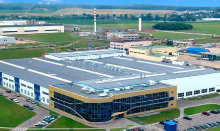 Проектирование промышленных и производственных зданий