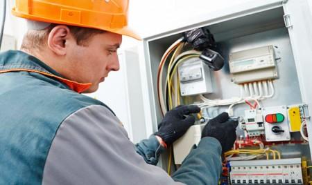 монтаж систем электроснабжения коттеджа